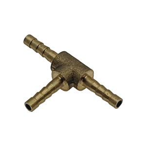 Boost Tee - 4mm Brass Type